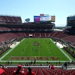 American Football, San Francisco 49ers