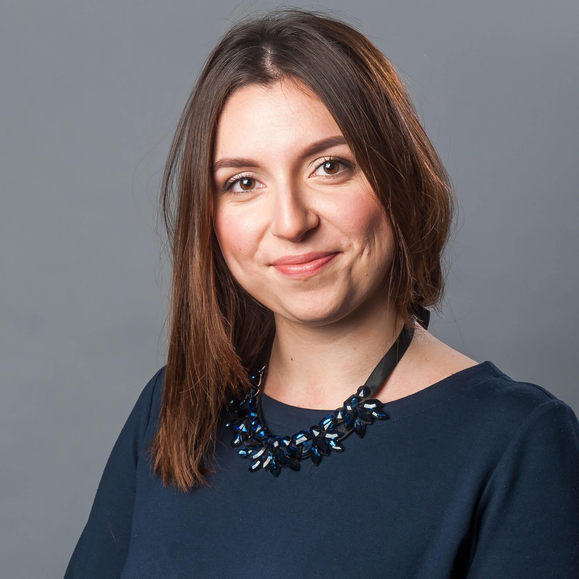Ihr Ansprechpartner: Sabine Mrugalla