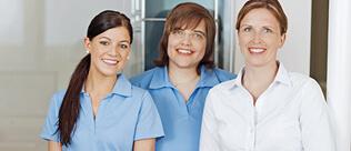 Fortbildungen in der Altenpflege