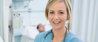 Jobs für Krankenpflegepersonal