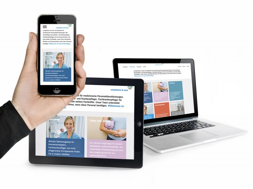 mobile first - competencandmore.de (Foto: A. Prossliner)