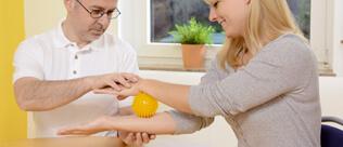Jobs für Physio- und Ergotherapeuten